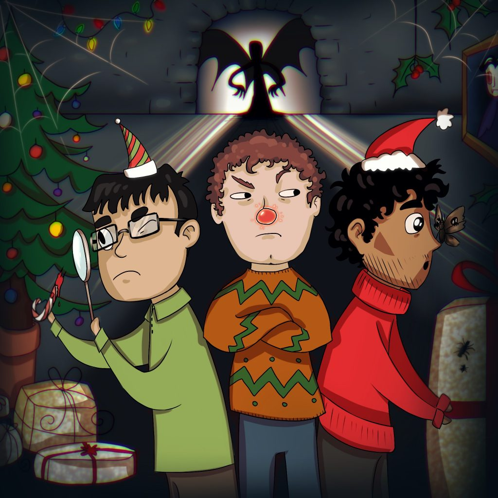 Adventure Department Christmas Special